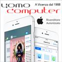Uomo Computer Vicenza