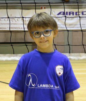 Orlandi Matteo