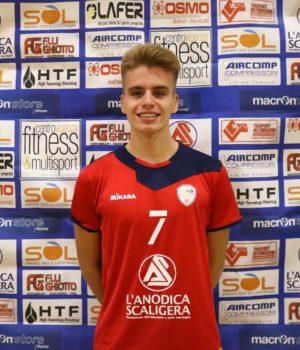 Zarantonello Federico