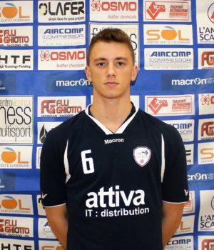 Zivojinovic Victor