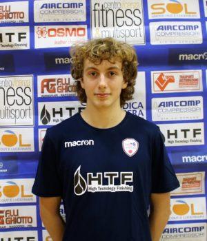 Zattera Francesco