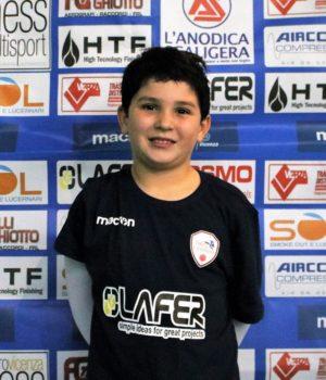 Olivieri Alberto
