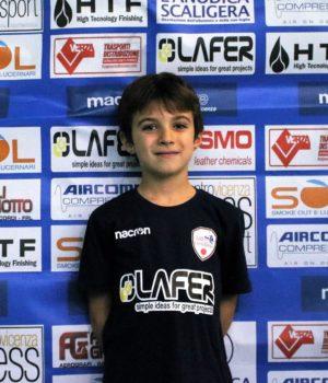 Stefenelli Tommaso