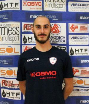 Perazzolo  Lorenzo