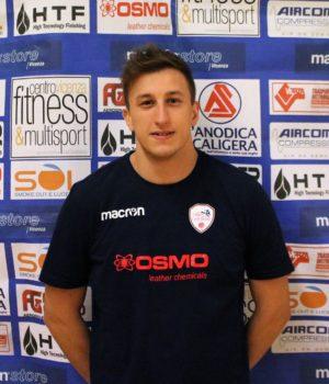 Tibaldo Nicolò