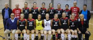 A.S.D. Castellana San Pietro Serie C 2017/18
