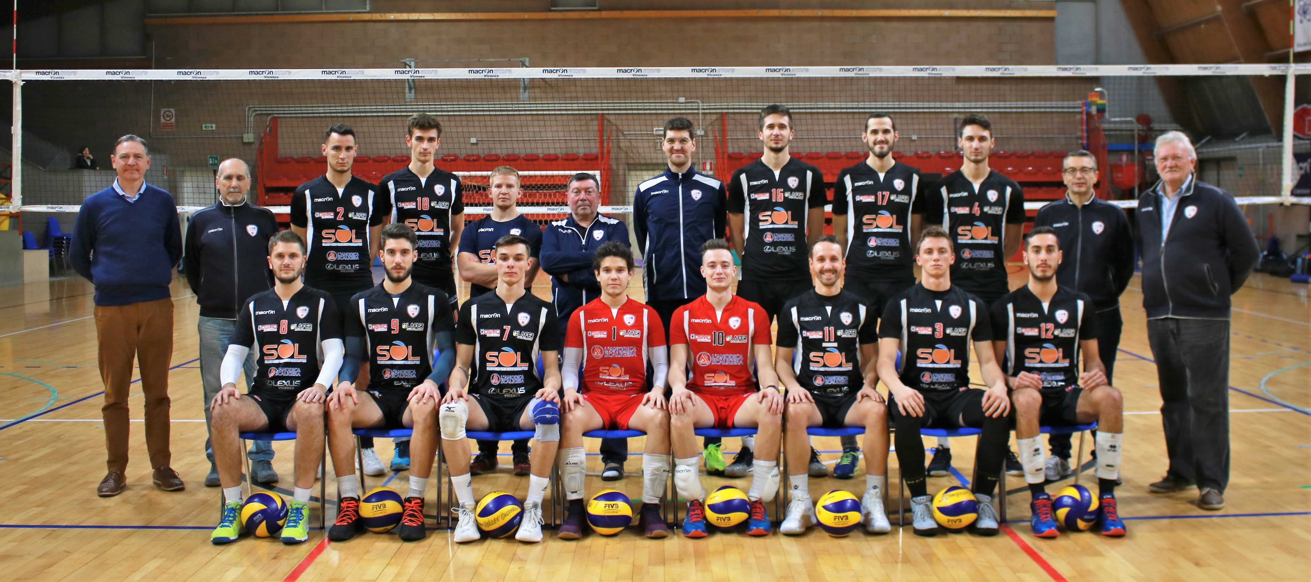A.S.D. Volley Castellana