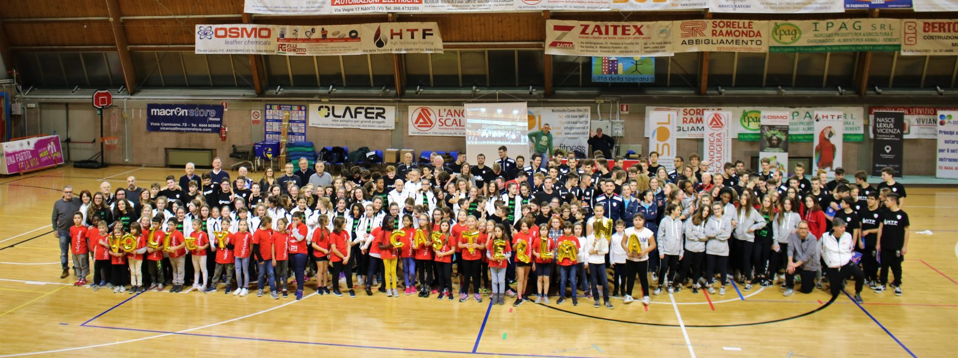 Volley Castellana 2018/2019