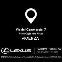lexus vicenza